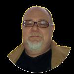 Dave Murphy Author